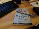 Strunk-White's The Elements of Style