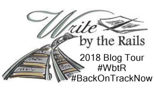 Blog Tour 2018