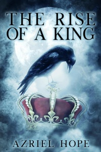 Cover for: The Rise of a King