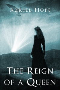 "Cover for ""The Reign of a Queen"""